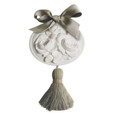 Mathilde M - Parfum d'intérieur-Mathilde M-Médaillon Roses, parfum Rose Ancienne