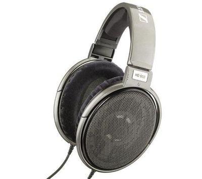 SENNHEISER - Casque-SENNHEISER-Casque Audiophile HD 650