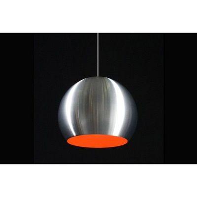 WHITE LABEL - Suspension-WHITE LABEL-Lampe suspension design Jimmy