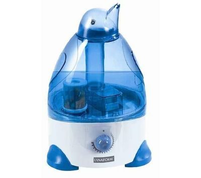 LANAFORM - Humidificateur-LANAFORM-Humidificateur Lily 79560