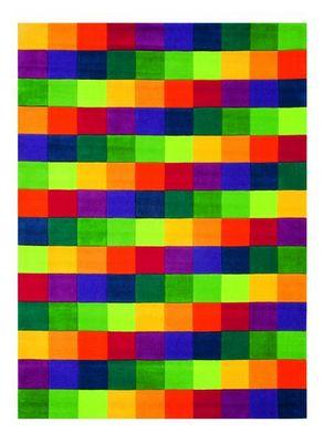Arte Espina - Tapis contemporain-Arte Espina-Tapis Design Colour Festival
