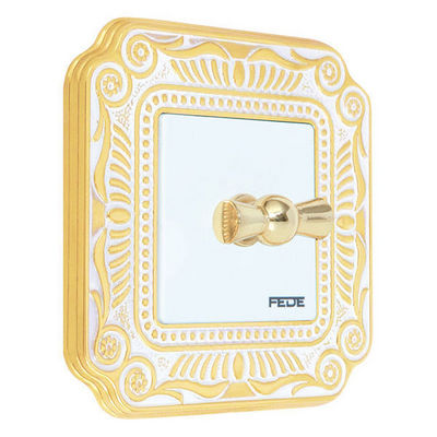 FEDE - Interrupteur rotatif-FEDE-TOSCANA FIRENZE COLLECTION