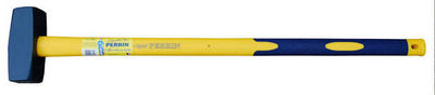 Outils Perrin - Masse-Outils Perrin-Masse couple en acier et composite tri-mati�re 90x