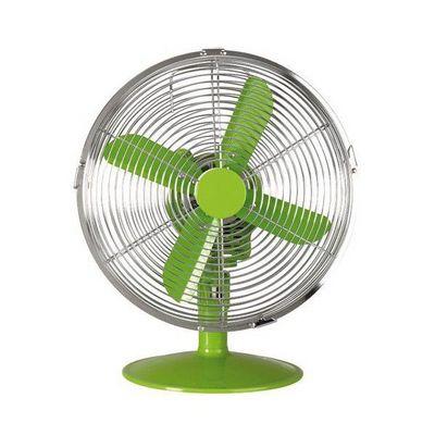 La Chaise Longue - Ventilateur-La Chaise Longue-Ventilateur oscillant Vert