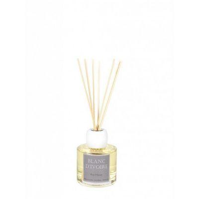 BLANC D'IVOIRE - Essences parfumées-BLANC D'IVOIRE-Ambre des Touaregs