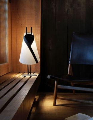 DREssLIGHT BARCELONA - Lampe à poser-DREssLIGHT BARCELONA-WAKUFU