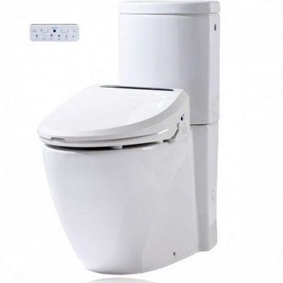 Evolance - WC japonais-Evolance