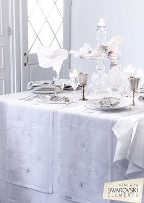 Alexandre Turpault - Chemin de table-Alexandre Turpault-Chemin de table Stella