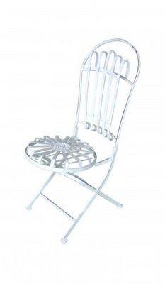 Demeure et Jardin - Chaise de jardin-Demeure et Jardin-Chaise Elégance
