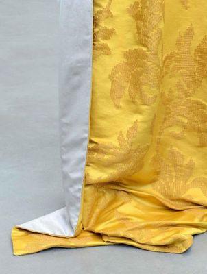 LELIEVRE - Tissu d'ameublement-LELIEVRE-Asuka