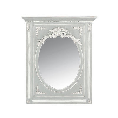 Interior's - Miroir-Interior's-Miroir trumeau