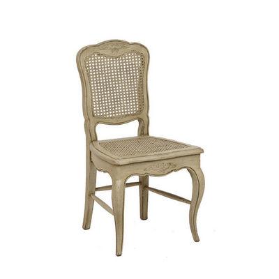 Interior's - Chaise-Interior's-Lot de 2 chaises assise cannée