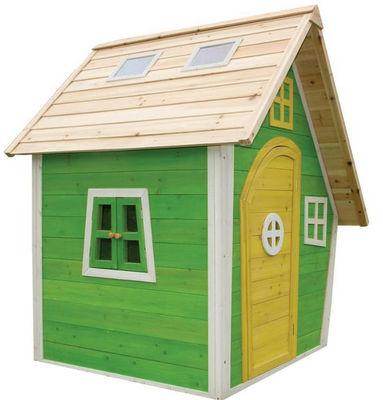 EXIT TOYS - Maison de jardin enfant-EXIT TOYS-Maisonnette enfant Fantasia