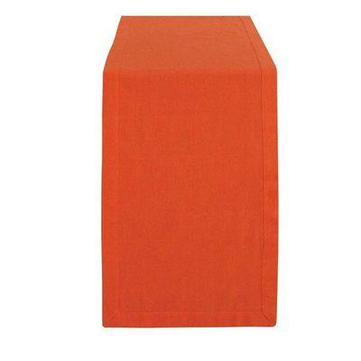 Interior's - Chemin de table-Interior's-Chemin de table orange