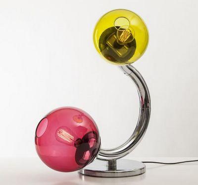 MALHERBE DESIGN - Lampe à poser-MALHERBE DESIGN-Hangzhou