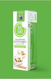 DO EAT - Verrine-DO EAT-Cuillère