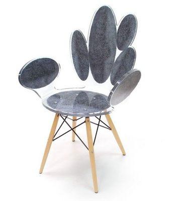 Mathi Design - Chaise-Mathi Design-Chaise Love Acrila