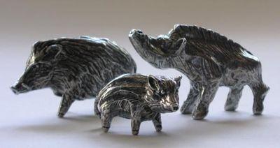 ARTEBOUC - Sculpture animalière-ARTEBOUC