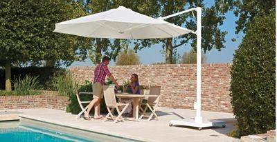 PROSTOR parasols - Parasol excentré-PROSTOR parasols