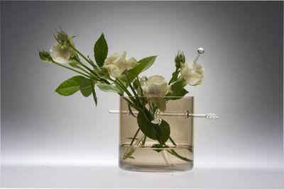 CASARIALTO MILANO - Vase � fleurs-CASARIALTO MILANO