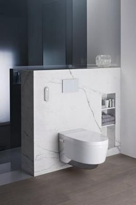 GEBERIT AQUACLEAN - WC suspendu-GEBERIT AQUACLEAN