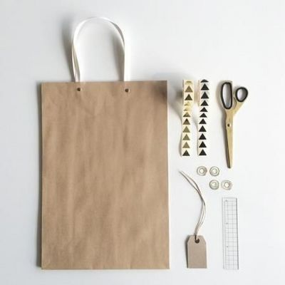 KADODESIGN - Sac papier-KADODESIGN