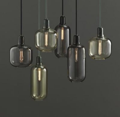 Normann Copenhagen - Suspension-Normann Copenhagen