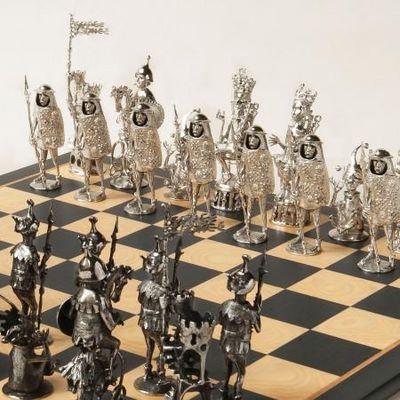 Pierre Toulhoat - Jeu d'échecs-Pierre Toulhoat
