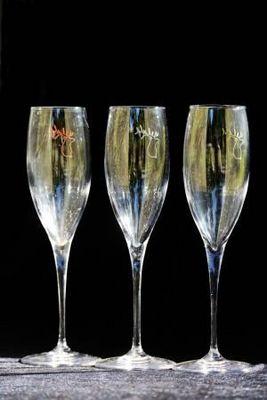 VAGABONDE - Flûte à champagne-VAGABONDE