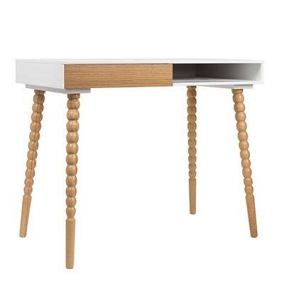 Mathi Design - Bureau-Mathi Design-Bureau Curve