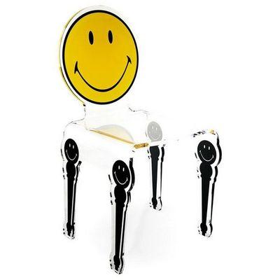 Mathi Design - Chaise-Mathi Design-Chaise Smiley Acrila