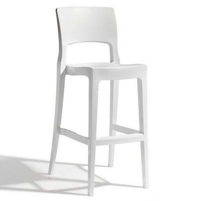 Mathi Design - Chaise haute de bar-Mathi Design-Tabouret de bar Easy