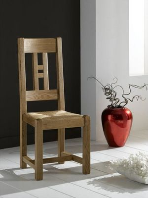 Ateliers De Langres - Chaise-Ateliers De Langres-QUEBEC