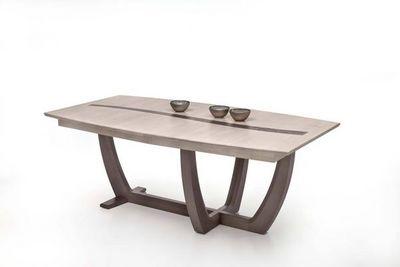Ateliers De Langres - Table de repas rectangulaire-Ateliers De Langres-OCEANE