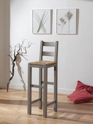 Ateliers De Langres - Chaise haute de bar-Ateliers De Langres-NOGENT