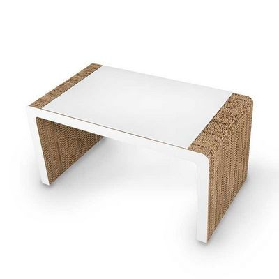 Corvasce Design - Table bureau-Corvasce Design-Tavolo in Cartone