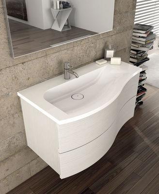 BURGBAD - Meuble de salle de bains-BURGBAD-SINEA