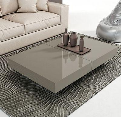Altacom - Table basse rectangulaire-Altacom-Assit