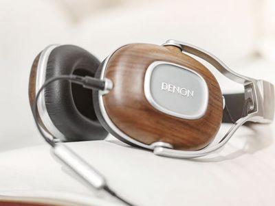 DENON FRANCE - Casque audio-DENON FRANCE-AH-MM400