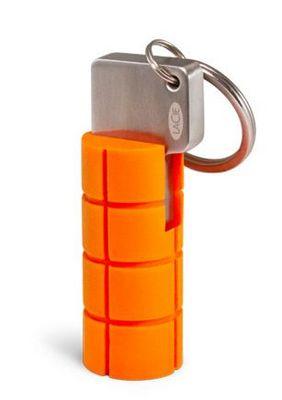 LACIE - Cle USB-LACIE-LaCie RuggedKey