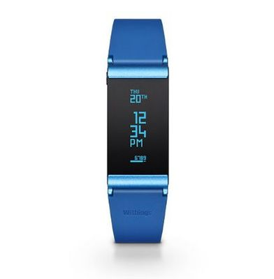 Withings Europe - Bracelet connecté-Withings Europe-Pulse Ox_
