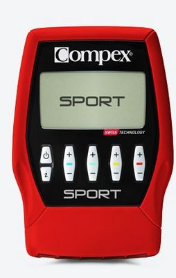 Compex France - Stimulateur-Compex France-COMPEX SPORT
