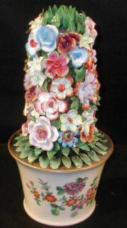 Demeure et Jardin - Cache-pot-Demeure et Jardin-Vase pain de sucre