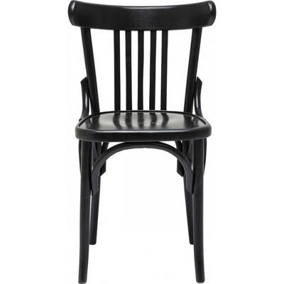 Kare Design - Chaise-Kare Design-Chaise Roadhouse noir