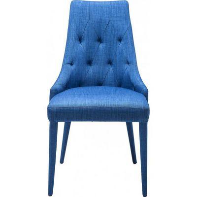 Kare Design - Chaise-Kare Design-Chaise Gamble bleue