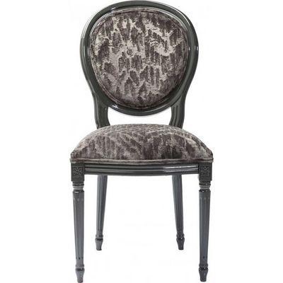Kare Design - Chaise-Kare Design-Chaise Posh Muddy Cocoa