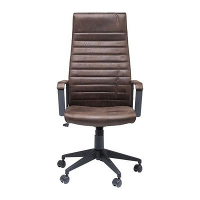 Kare Design - Chaise de bureau-Kare Design-Chaise de bureau Labora high