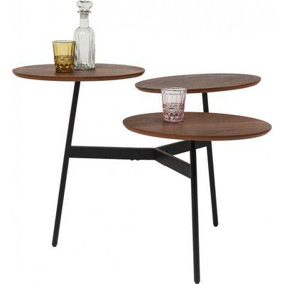 Kare Design - Table basse forme originale-Kare Design-Table basse Bonsai Trio