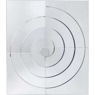 Kare Design - Miroir-Kare Design-Miroir Swirl 120x138