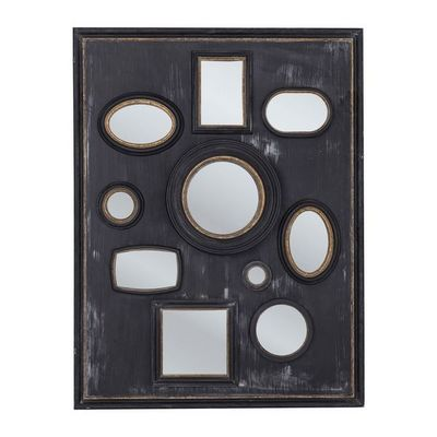 Kare Design - Miroir-Kare Design-Miroir Collage Frame 130x170cm